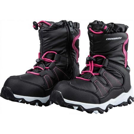 Dětská zimní obuv - Crossroad CEBE - 2