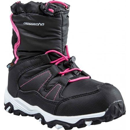 Dětská zimní obuv - Crossroad CEBE - 1