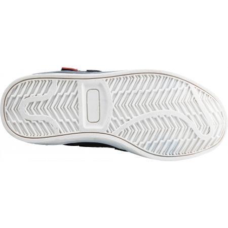 Dětská zimní obuv - Lewro CUSTOS II - 6