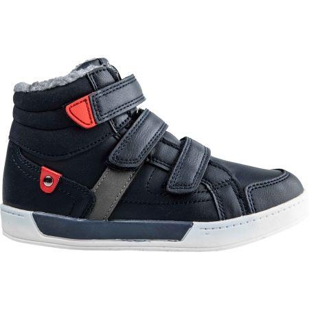Dětská zimní obuv - Lewro CUSTOS II - 3