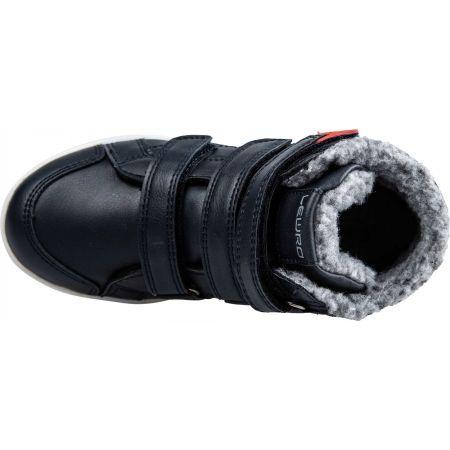 Dětská zimní obuv - Lewro CUSTOS II - 5