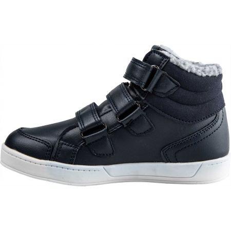 Detská zimná obuv - Lewro CUSTOS II - 4