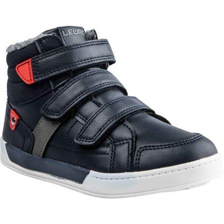 Dětská zimní obuv - Lewro CUSTOS II - 1