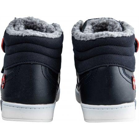 Dětská zimní obuv - Lewro CUSTOS II - 7