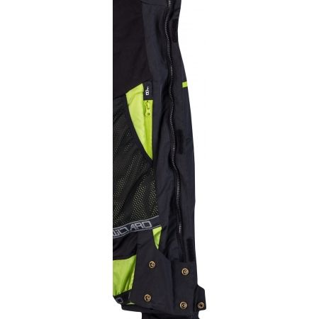 Kurtka narciarska męska - Willard ROBIN - 5