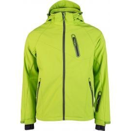 Willard FABIAN - Men's softshell ski jacket