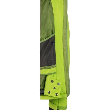 Pánská softshellová lyžařská bunda - Willard FABIAN - 4