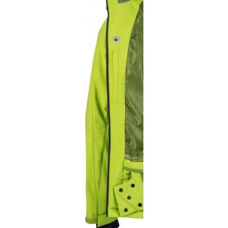 Pánská softshellová lyžařská bunda - Willard FABIAN - 5