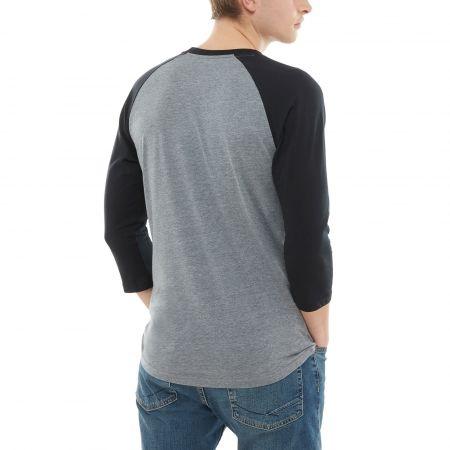 Pánske tričko - Vans MN HOLDER ST RAGLAN - 2