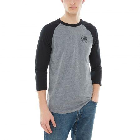 Pánske tričko - Vans MN HOLDER ST RAGLAN - 3