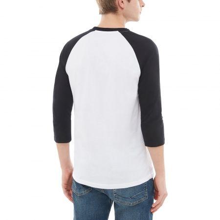 Men's T-shirt - Vans MN VANS CLASSIC RAGLAN - 2