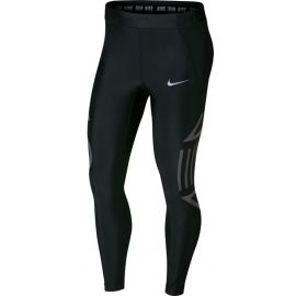 Nike SPEED TGHT 7/8 FL - Damen Laufleggings
