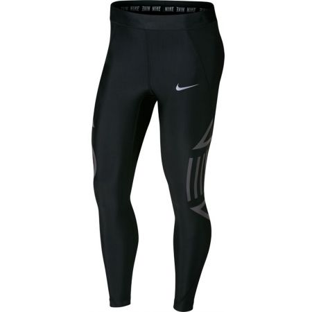 Women's running tights - Nike SPEED TGHT 7/8 FL - 1