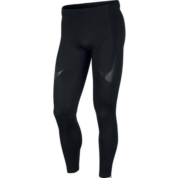 Nike TIGHT GX 2.0 černá XXL - Pánské běžecké legíny