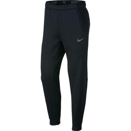 Pánské sportovní tepláky - Nike THRMA PANT TAPER - 1
