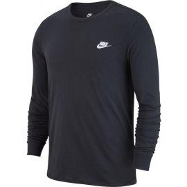 Nike NSW TEE LS EMBRD FUTURA