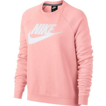 Nike NSW RALLY CREW HBR - Hanorac damă