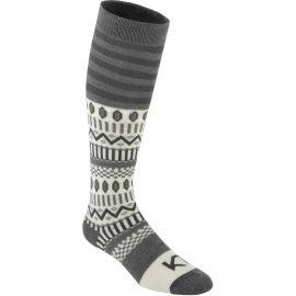 KARI TRAA AKLE - Knee high socks
