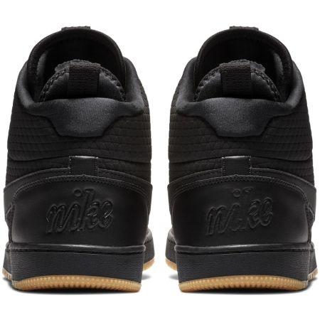 Pánska obuv na voľný čas - Nike EBERNON MID WINTER - 4