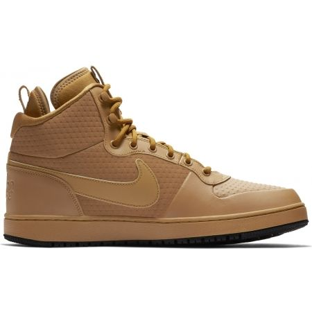 Pánské volnočasové boty - Nike EBERNON MID WINTER - 1
