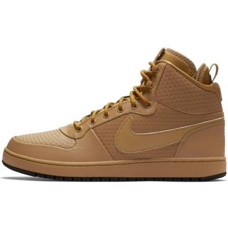 Pánské volnočasové boty - Nike EBERNON MID WINTER - 2