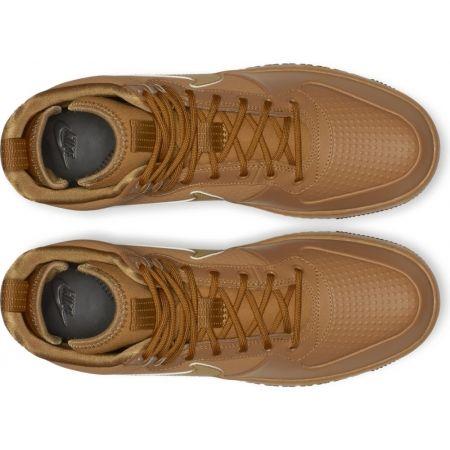 Pánské volnočasové boty - Nike EBERNON MID WINTER - 3