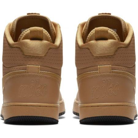 Pánské volnočasové boty - Nike EBERNON MID WINTER - 5