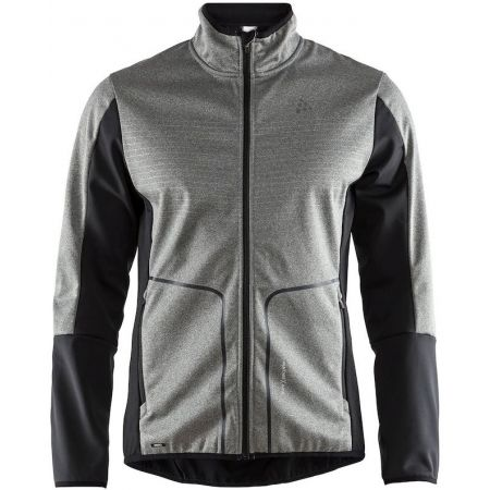 Men's softshell jacket - Craft SHARP SOFT