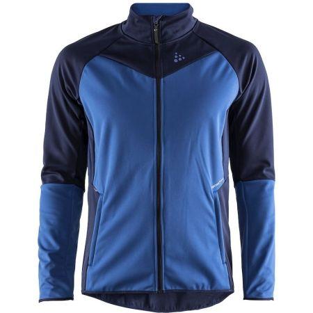 Men's softshell jacket - Craft GLIDE
