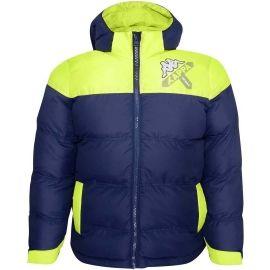 Kappa LOGO ZITRAX - Detská zimná bunda 5d14b13f0ac
