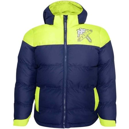 Kappa LOGO ZITRAX - Detská zimná bunda