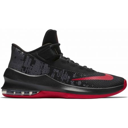 2f5057e7ebf2 Men s basketball shoes - Nike AIR MAX INFURI 2 MID - 1