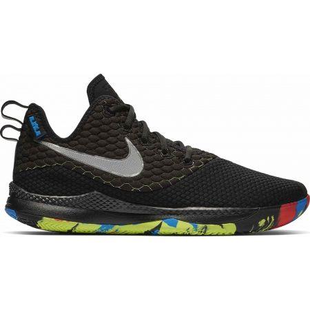 Pánská basketbalová obuv - Nike LEBRON WITNESS III - 1 eef764e55e1
