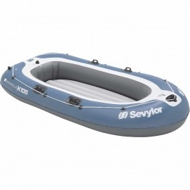 Sevylor CARAVELLE KK 105 3+0 - Inflatable boat