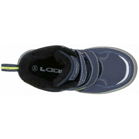 Kids' winter shoes - Loap JOYA - 2