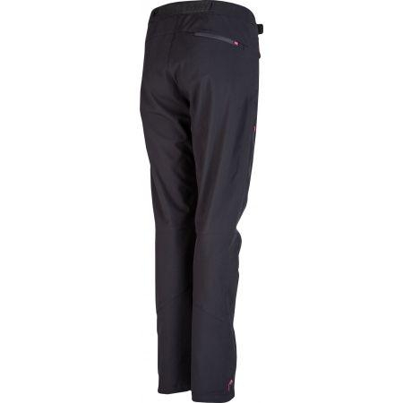Spodnie softshell damskie - Head MURIBA - 3