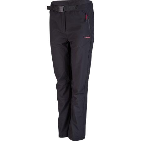 Spodnie softshell damskie - Head MURIBA - 1