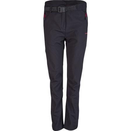 Spodnie softshell damskie - Head MURIBA - 2