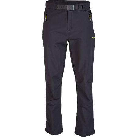 Spodnie softshell męskie - Head CEDRAL - 2