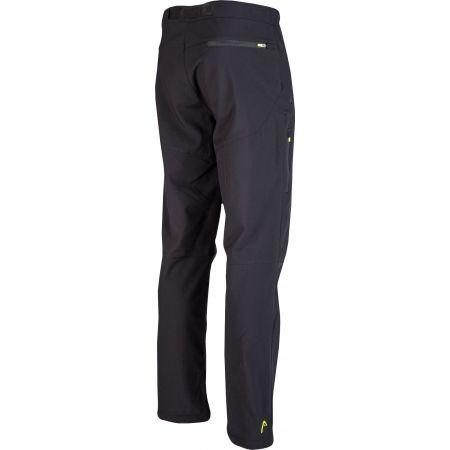 Spodnie softshell męskie - Head CEDRAL - 3