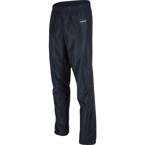 Head CORAZON černá L - Pánské outdoorové kalhoty
