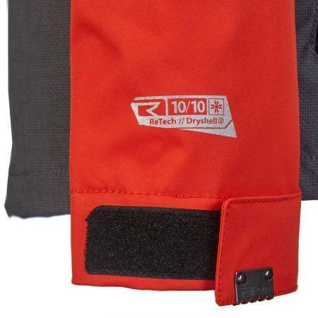 Dětská lyžařská bunda - Rehall DYLAN - 4