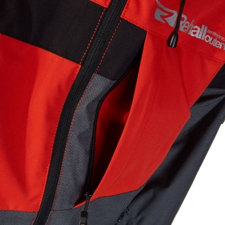 Dětská lyžařská bunda - Rehall DYLAN - 6