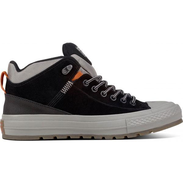Converse CHUCK TAYLOR STREET BOOT - Pánska obuv na voľný čas