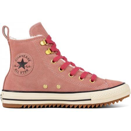 Dámské zimní kotníkové tenisky - Converse CHUCK TAYLOR ALL STAR HIKER BOOT 6a36182fe8