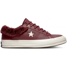 Converse ONE STAR SP - Women's winter sneakers
