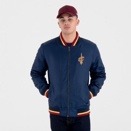 New Era NBA TEAM CLEVELAND - Men's jacket