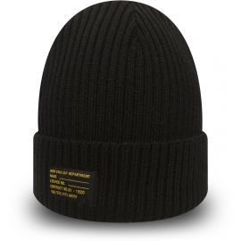 New Era WATCH KNIT NE - Men's hat