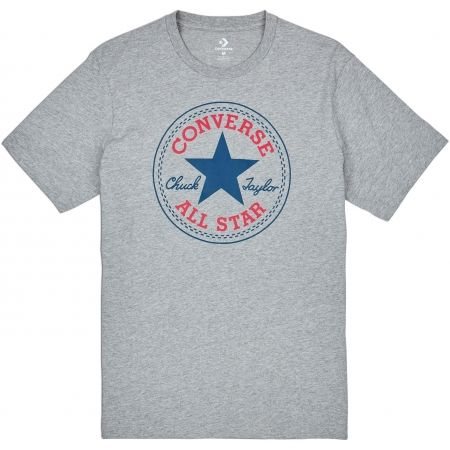 Converse CHUCK PATCH TEE - Men's T-shirt