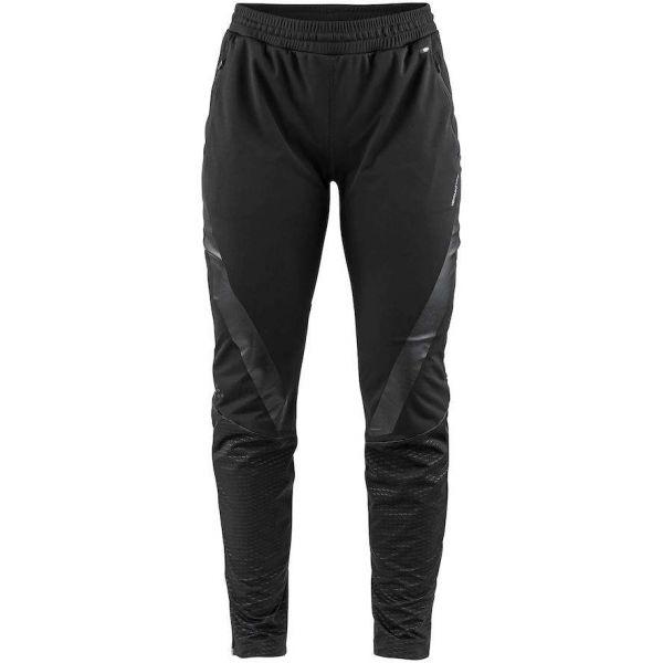 Craft SHARP W černá L - Dámské kalhoty pro běžecké lyžování